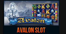 1scasino slot avalon